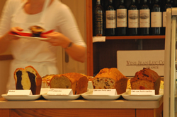 カフェ・喫茶店の開店・開業祝いや記念品に