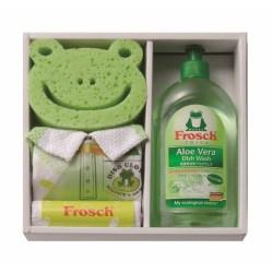 フロッシュ キッチン洗剤ギフト・アロエベラ