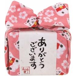 ◆あめはん 桜と招き猫